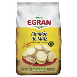 Almidón de Maíz Egran x 500 g.