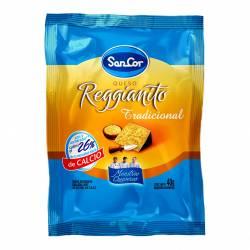 Queso Rallado Sancor Reggianito x 40 g.