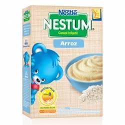 Alimento en Polvo Nestum Arroz x 200 g.