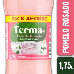 Amargo Terma Pomelo Rosado Pet x 1,75 Lt.