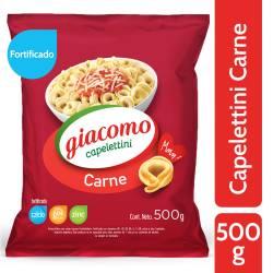 Capelettinis Giacomo Carne Fortificado x 500 g.