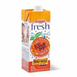 Jugo Baggio Fresh Naranja Dulce x 1 Lt.