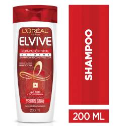 Shampoo Elvive RT5 Extreme x 200 cc.
