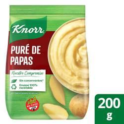 Puré de Papas Knorr x 200 g.