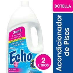 Acondicionador para Pisos Echo Clásico x 2 Lt.