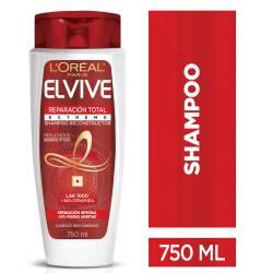 Shampoo Elvive RT5 Extreme x 750 cc.