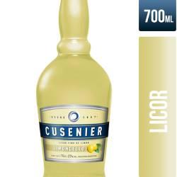 Licor de Limoncello Cusenier x 700 cc.