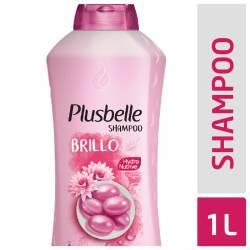 Shampoo Plusbelle Brillo x 1 Lt.