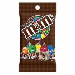 Confites Lenteja Chocolate M&M x 150 g.
