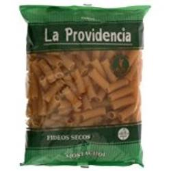 Fideos Mostachol La Providencia x 500 g.