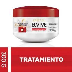 Tratamiento Capilar Elvive RT5 x 300 g.