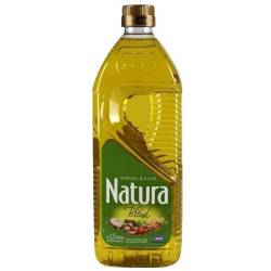 Aceite Mezcla Girasol y Oliva Natura Blend x 1,5 Lt.