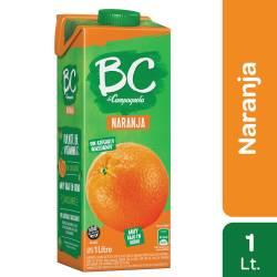 Jugo de Naranja BC x 1 Lt.
