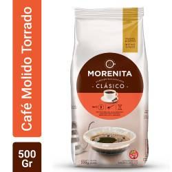 Café Torrado La Morenita Clásico x 500 g.