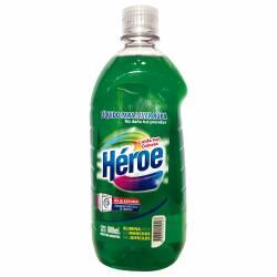 Jabón Líquido para Ropa Héroe x 800 cc.