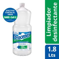 Limpiador Líquido Procenex Original x 1800 cc.