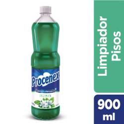 Limpiador Líquido Procenex Jazmín x 900 cc.