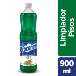 Limpiador Líquido Procenex Pino x 900 cc.