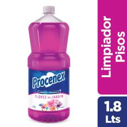 Limpiador Líquido Procenex Flores de Jardín x 1,8 Lt.