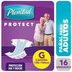 Pañal Adultos Plenitud Protect H x 16 un.