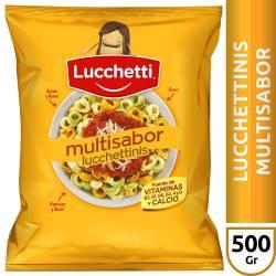 Cappellettis Multicolor Lucchetti x 500 g.