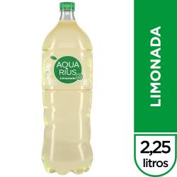Agua sin gas Aquarius Limonada x 2,25 Lt.