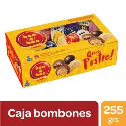 Bombones Surtido de Chocolate Bon o Bon x 272 g.