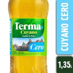 Amargo Terma Cero Cuyano Pet x 1,35 Lt.