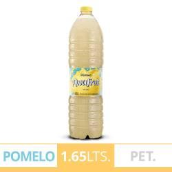 Agua sin gas Awafrut Pomelo x 1,65 Lt.