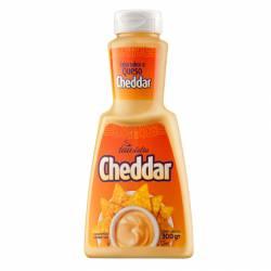 Aderezo para Ensaladas Tau Delta Cheddar x 300 g.
