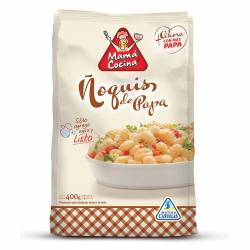 Harina Premezcla para Ñoquis Papa Mamá Cocina x 400 g.