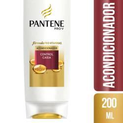 Acondicionador Pantene MAX PRO-V Control Caída x 200 cc.