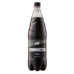 Gaseosa Cola Cunnington Pet x 1,5 Lt.