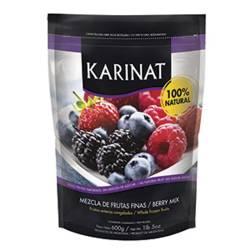 Mix Berries Congelados Karinat x 600 g.