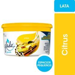 Aromatizante para Auto Glade Citrus Gel x 70 g.