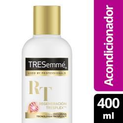 Acondicionador Tresemme Regeneración Tresplex x 400 ml.