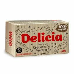 Margarina Delicia Pan x 200 g.