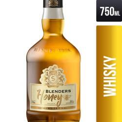 Whisky Blenders Honey x 750 cc.