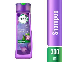 Shampoo Herbal Essences Alborótalos x 300 cc.
