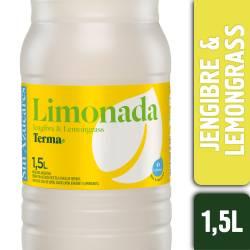 Jugo Terma Limonada con Jengibre y Lemongrass x 1,5 Lt.