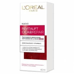 Crema Antiarrugas Dermo Expertise Ácido Salicílico + Vitamina E x 60 cc.