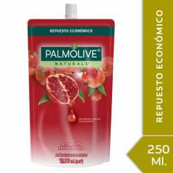 Jabón Líquido para Manos Palmolive Sensación Renovadora Doy Pack x 250 cc.