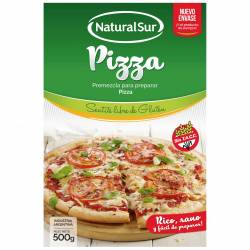 Premezcla para Pizza Naturalsur x 500 g.