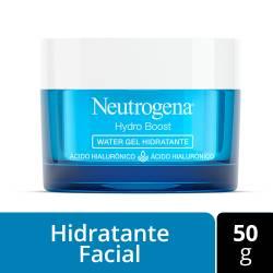 Crema Hidratante Hydro Boost Neutrogena x 50 g.