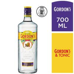 Gin Gordons x 700 cc.