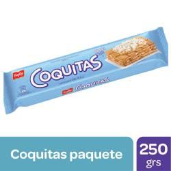 Galletitas con Coco Coquitas x 250 g.