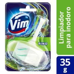 Desodorante para Inodoro Vim Pinho 3en1 x 35 g.