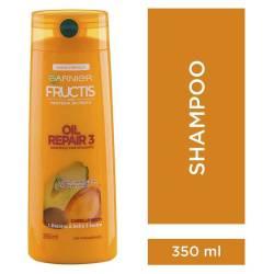 Shampoo Fructis Oil Repair x 350 cc.