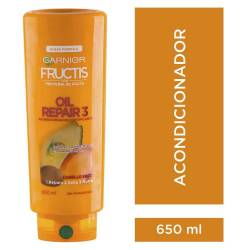 Acondicionador Fructis Oil Repair x 650 cc.
