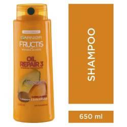 Shampoo Fructis Oil Repair x 650 cc.